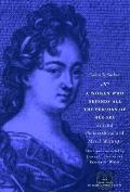 A Woman Who Defends All the Persons of Her Sex: Selected Philosophical and Moral Writings (T...