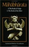 Mahabharata Part 4-The Book of Virata  Part 5-The Book of the Effort