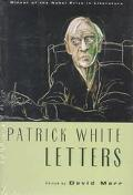 Patrick White Letters