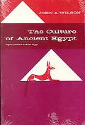 Culture of Ancient Egypt
