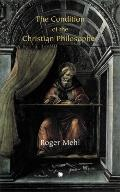 The Condition of the Christian Philosopher (Na)