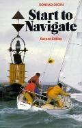 Start to Navigate - Conrad Dixon - Paperback - 2ND
