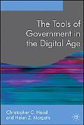 Tools of Government in the Digital Age