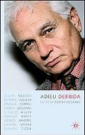 Adieu, Derrida
