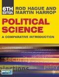 Political Science (North American edition): A Comparative Introduction (Comparative Governme...