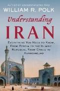 Understanding Iran : Everything You Need to Know, from Persia to the Islamic Republic, from ...