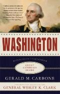 Washington : Lessons in Leadership