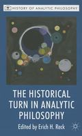 Historical Turn in Analytic Philosophy