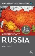 Contemporary Russia: Revised Edition (Contemporary States and Societies)
