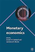 Monetary Economics (The New Palgrave Economics Collection)