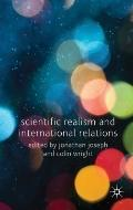 Scientific Realism and International Relations