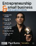 Entrepreneurship and Small Business : Start-Up, Growth and Maturity