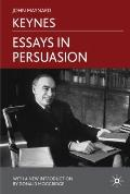Essays in Persuasion (Palgrave Insights in Psychology)