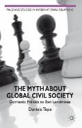 Myth about Global Civil Society : Domestic Politics to Ban Landmines