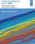 Human Development Report 2010 : 20th Anniversary Edition