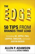 Edge : Fifty Brands That Have the Lead