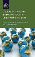 Globalization and Emerging Societies : Development and Inequality