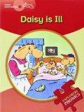 Daisy Is Ill (Macmillan English Explorers Phonics Reading Series)