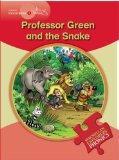 Professor Green (Macmillan English Explorers Phonics Reading Series)