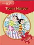 Little Explorers: Tom's Haircut