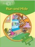 Little Explorers a: Run and Hide (Macmillan English Explorers Phonics Reading Series)