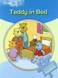 Little Explorers: Teddy in Bed