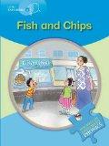 Little Explorers B: Fish & Chips (Macmillan English Explorers)
