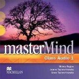MasterMind Level 1: Class Audio CD