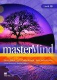MasterMind 1 Student's Book & Webcode B