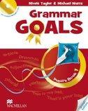 Grammar Goals: Pupil's Book Pack Level 1