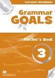 Grammar Goals: Teacher's Book Pack Level 3