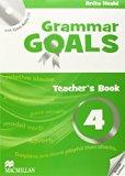 Grammar Goals: Teacher's Book Pack Level 4