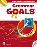 American Grammar Goals: Student's Book Pack Level 1