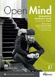Open Mind British Edition Elementary Level Student's Book Pack Premium