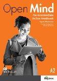 Open Mind British Edition Pre-Intermediate Level Online Workbook