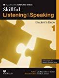 Skillful Level 1 Listening & Speaking Student's Book Pack