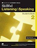 Skillful Level 2 Listening & Speaking Student's Book Pack