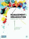 Management and Organisation, Second Edition: A Critical Text