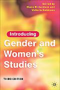Introducing Gender & Womens Studies