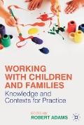 Foundations of Childhood and Early Years Work