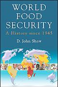 World Food Security