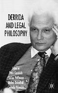Derrida and Legal Philosophy
