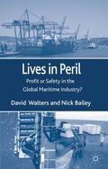 Managing the Maritime Work Environment: Health and Safety Issues in a Globalising Industry