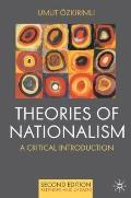 Theories of Nationalism: A Critical Introduction