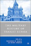 Military History of Tsarist Russia