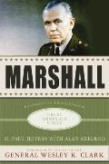 Marshall : Lessons in Leadership