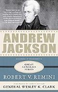 Andrew Jackson (Great Generals)