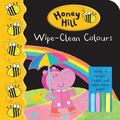 Wipe-Clean Colours