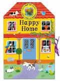 Colourful Carousels: Happy Home