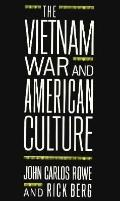 Vietnam War and American Culture
